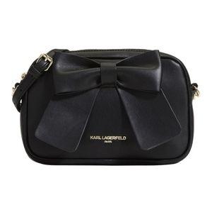 Karl Lagerfeld   NWT Bow Crossbody Bag